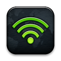 Wi-Fi Keep Alive icon