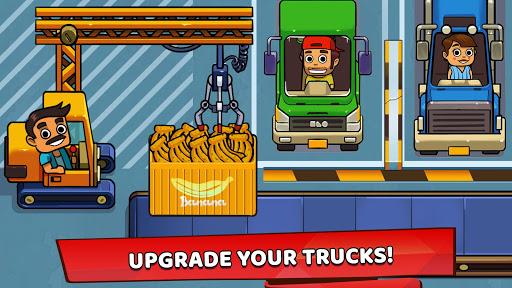 Transport It! - Idle Tycoon 1.3.1 screenshots 9
