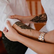 Bryllupsfotograf Anna Fatkhieva (AnnaFafkhiyeva). Foto fra 23.07.2019