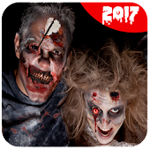 Zombie Booth 2017