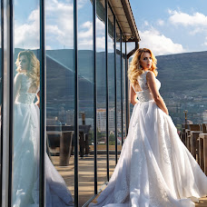 Wedding photographer Shamil Akaev (Akaev). Photo of 20.06.2017