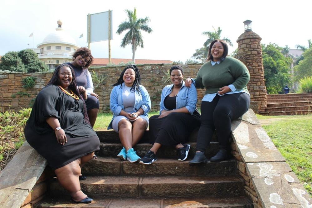 Kzn Ladies Want To Teach Big Women To Love Themselves-1086