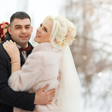 Wedding photographer Vladimir Nisunov (nVladmir). Photo of 31.01.2017