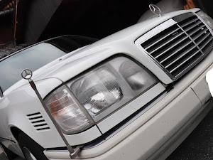 Eクラス ステーションワゴン W124 E300 ターボディーゼルのカスタム事例画像 ひろちゃんさんの2019年06月30日22:13の投稿