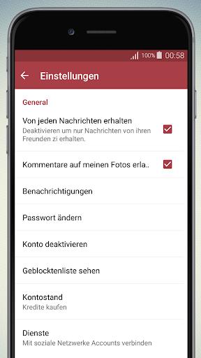 玩免費遊戲APP|下載Deutsche Chat, Kostenlos app不用錢|硬是要APP