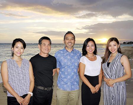 Lei Hawaii Realty Inc member
