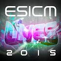 ESICM LIVES 2015