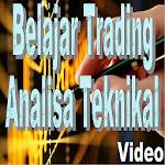 Belajar Analisa Teknikal (TA) Icon