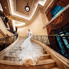 Wedding photographer Miroslav Kudrin (KremSoda). Photo of 08.09.2018