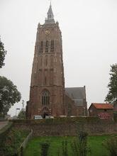 Photo: kościół w Asperen