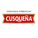 Logo of Cusqueña Lager