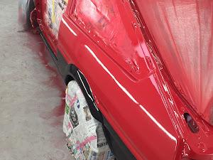 スプリンタートレノ AE86のカスタム事例画像 よっちゃんさんの2019年12月22日17:24の投稿