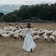 Wedding photographer Egor Matasov (hopoved). Photo of 03.10.2017