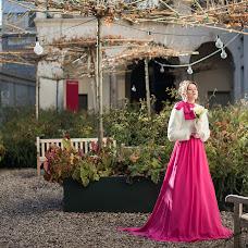 Wedding photographer Larisa Paschenko (laraphotographer). Photo of 18.01.2018