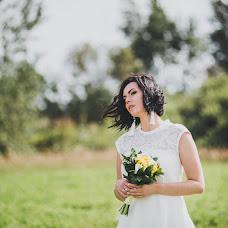 Wedding photographer Natalya Fayzullaeva (Natsmol). Photo of 14.08.2017