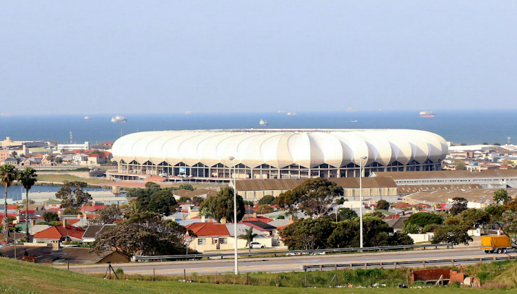 Residents have laughed and cried over Port Elizabeth's name change to Gqeberha