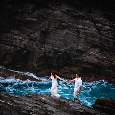 Wedding photographer Cleber Junior (cleberjunior). Photo of 03.01.2019
