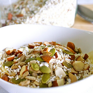 Gluten Free Muesli Recipes