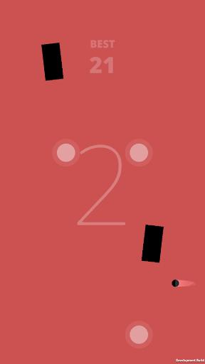 Waving Ball screenshot 3