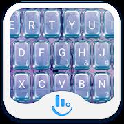 TouchPal Freeze Keyboard Theme 6.12.23.2018 Icon