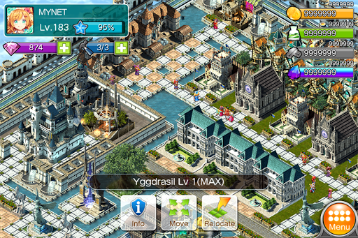 Valkyrie Crusade u3010Anime-Style TCG x Builder Gameu3011 apkdebit screenshots 24