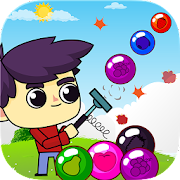 Game Bubble Fever - Bubble Shooter APK for Windows Phone