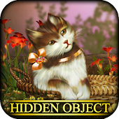Hidden Object: Birth of Spring