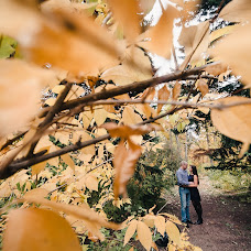Wedding photographer Denis Barsukov (kisloephoto). Photo of 29.09.2014