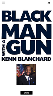 Black Man With A Gun- screenshot thumbnail