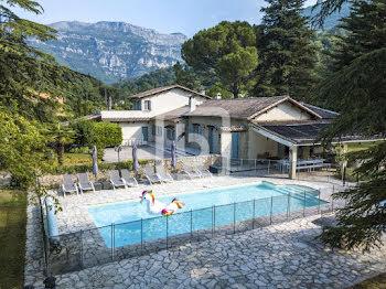 villa à Tourrettes-sur-Loup (06)