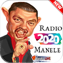 Radio Manele 2020 icon