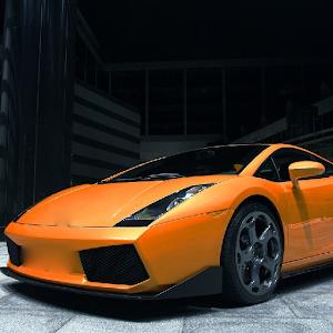 Themes Lamborghini Gallardo apk