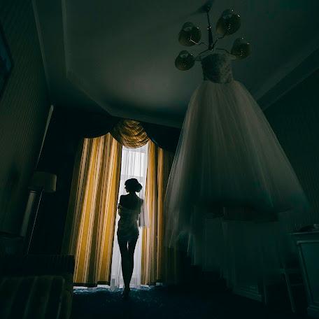 Свадебный фотограф Игорь Сахаров (Iga888). Фотография от 01.11.2016