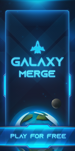 Merge Galaxys PRO - screenshot