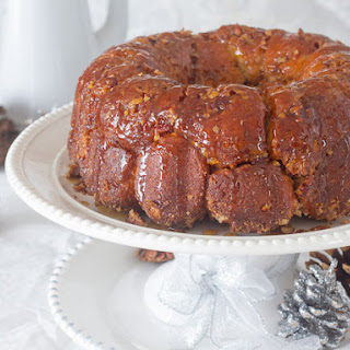 Monkey Bread (Hungarian Coffee Cake)