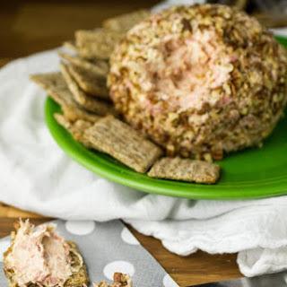 Reuben Cheese Ball Recipe