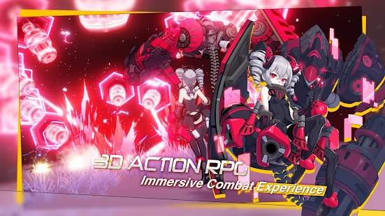 Honkai Impact 3- screenshot thumbnail