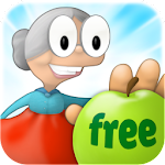 Granny Smith Free Icon