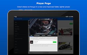 2 Dailymotion App screenshot