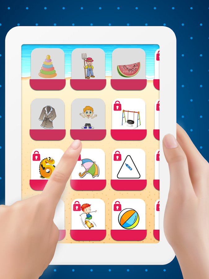 Kids Education- screenshot