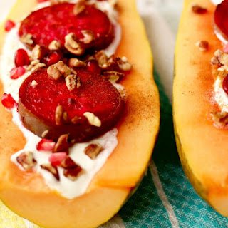 Papaya Breakfast Bowls
