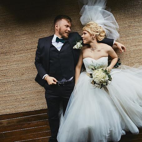 Wedding photographer Mikhail Maklakov (maklakov). Photo of 21.04.2015
