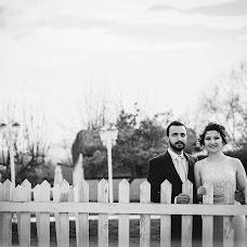 Wedding photographer Çağrı Akkaya (czakkaya). Photo of 25.03.2018