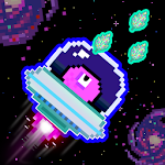 Dank Space icon