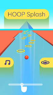 Download HOOP Splash For PC Windows and Mac apk screenshot 1