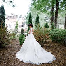 Wedding photographer Viktoriya Dedina (Dedina). Photo of 03.10.2015