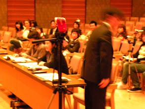 Photo: 彦根市 ひこね市文化プラザ エコーホール ピティナピアノステップ彦根地区2010 ほんものに出会うピアノステップ アドバイザーの先生の紹介