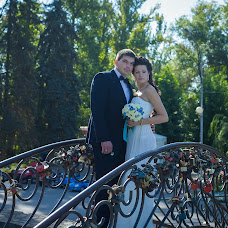 Wedding photographer Vladimir Kosolapov (SeiKodoku). Photo of 03.11.2014