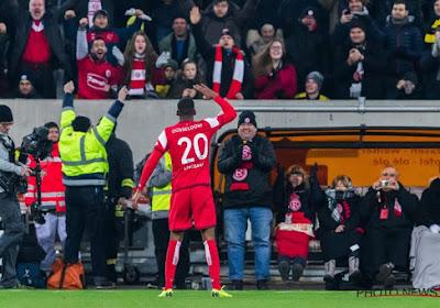 🎥 Bundesliga: Lukebakio marque encore, le Bayern s'impose sur le fil