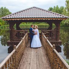 Wedding photographer Elena Sulikaeva (ElenaPh). Photo of 11.09.2015